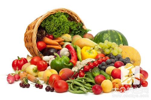 冬季的时令蔬菜-第2张