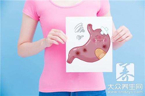 四联疗法过后胃难受-第3张