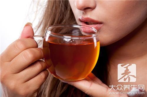 感冒喝红茶好吗