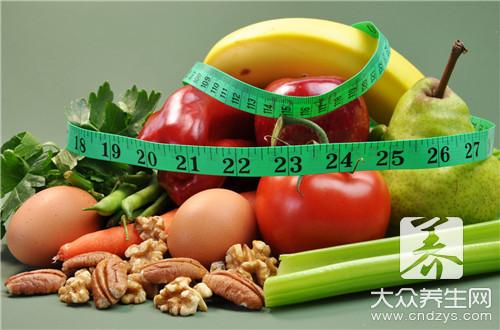 健康养生菜谱有哪些?-第3张