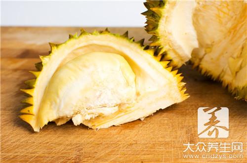 吃完榴莲可以吃菠萝吗-第1张