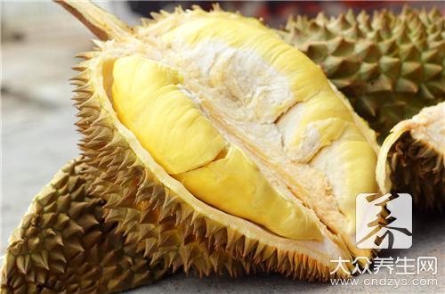 吃完榴莲可以吃菠萝吗-第2张