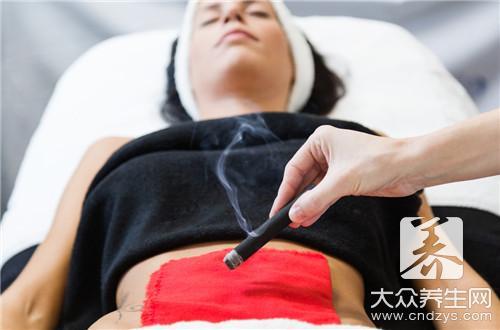 督脉灸的作用和功能_艾灸督脉的作用和功能-第3张