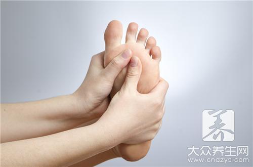 左脚小指疼是怎么回事