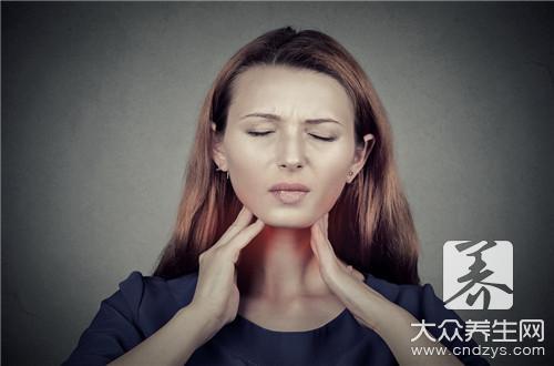 扁桃体一边发炎正常吗