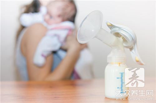 吃的食物多久转化为母乳-第2张
