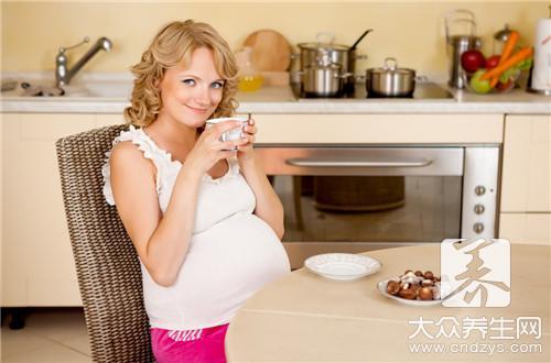 孕妇dha什么时候吃?