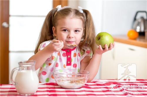 一岁半婴儿食谱