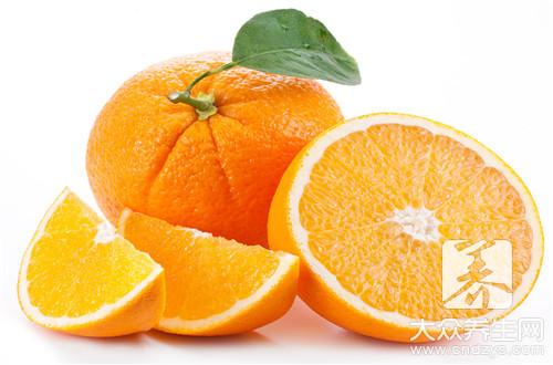 肾炎能吃橘子吗