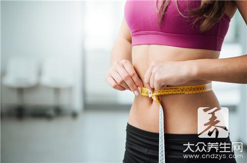 不节食怎么减肥