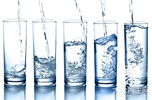 喝纯净水到底好不好