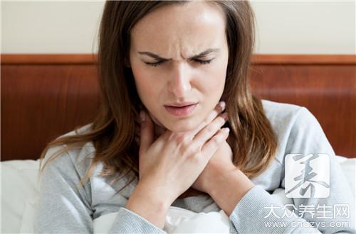 慢性咽炎能吃榴莲吗
