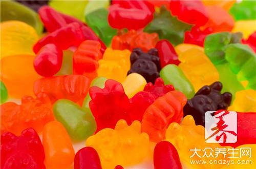 核桃黑芝麻软糖的做法是什么?
