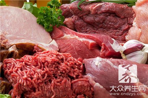 为什么少吃红肉