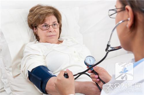 中年人血压多少算正常
