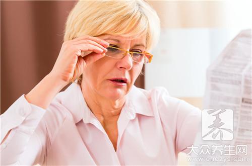 中医治疗眼球震颤