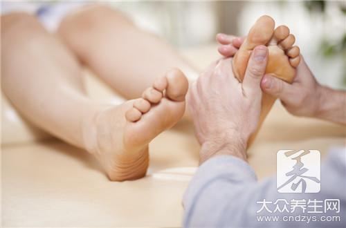 足部护理步骤是怎样的?-第2张