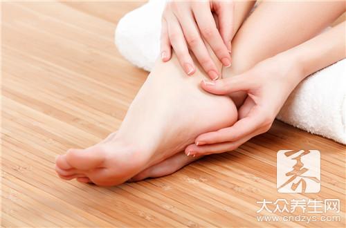 足部护理步骤是怎样的?