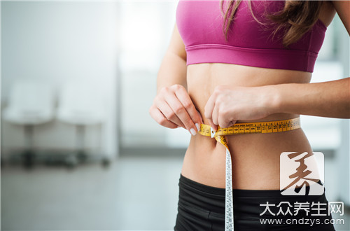 经常吸腹部能减肥吗