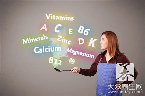 维生素b1能减肥吗