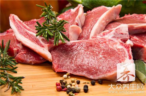 白罗卜炖羊肉