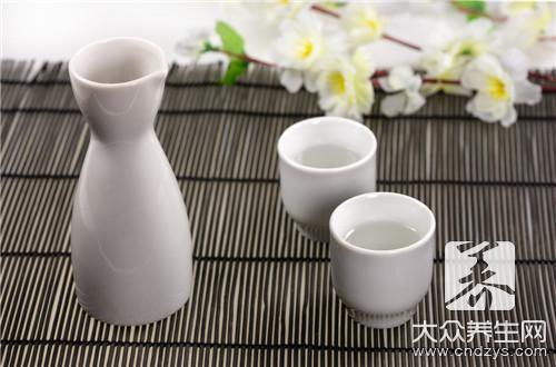 桂花糯米酒