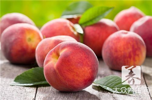 桃子吃了胃不舒服-第2张