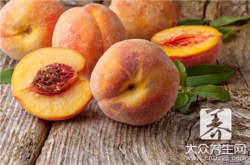 桃子吃了胃不舒服-第3张