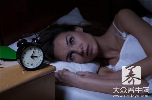 晚上睡觉惊醒是什么原因-