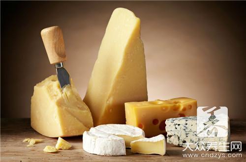 奶酪能直接吃吗