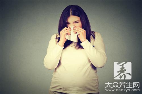 孕妇脸部过敏红肿瘙痒