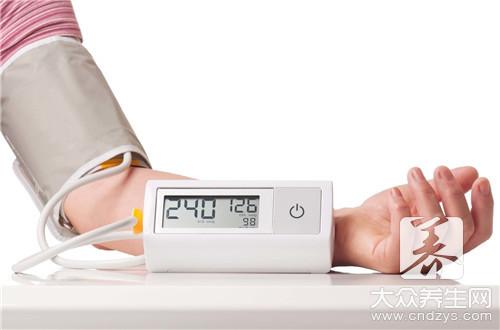 高血压三级严重吗