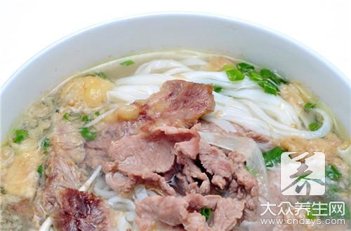松茸牛肉汤的做法是什么?