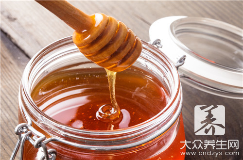 哪种蜂蜜补肾-第2张