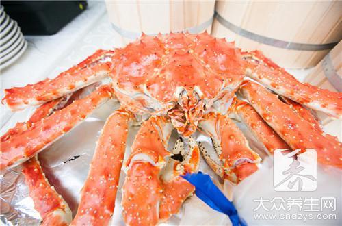 吃了螃蟹肚子痛-第3张