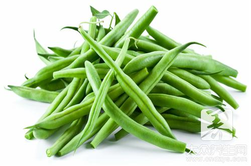 人流后可以吃四季豆吗