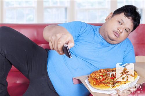 暴食一天会胖吗