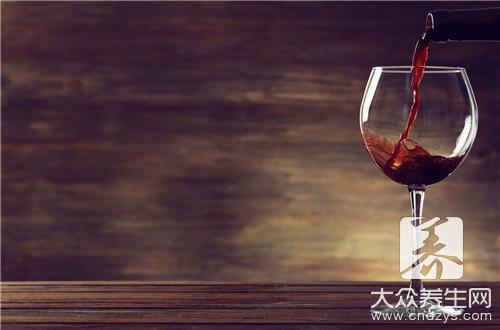 白葡萄酒睡觉前能喝吗