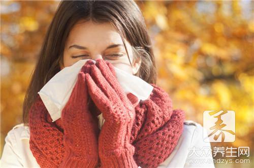 流感为什么会反复发烧呢?