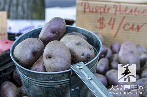 马铃薯品种有哪些