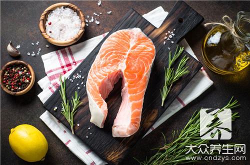 三文鱼和刺身的区别