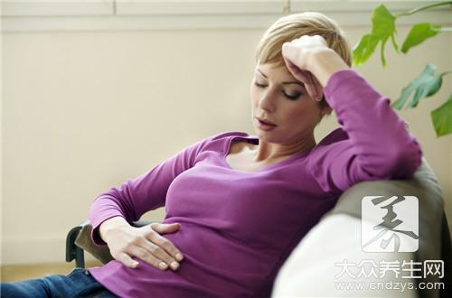 胃部突出怎么减