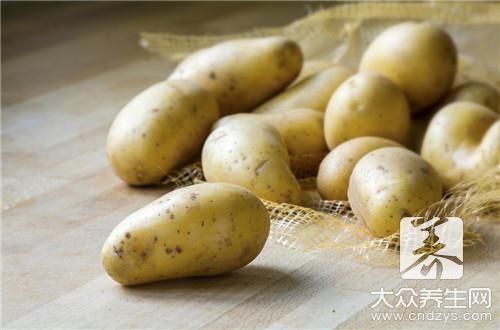 马铃薯榨汁功效与作用有哪些?-第2张