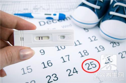 早孕试纸必须是晨尿吗-