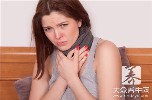 胖大海治疗咽炎吗