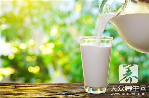 每天喝鲜牛奶的好处-第1张