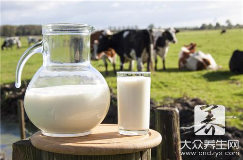 每天喝鲜牛奶的好处-第3张