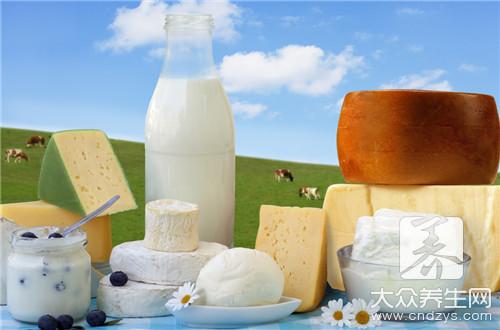 咳嗽能吃奶酪吗