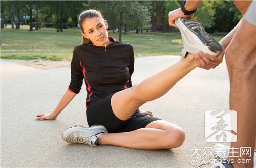 肌肉贴大腿使用方法-第2张