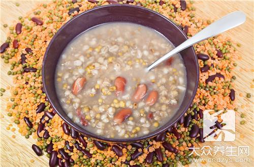 虾米粥的功效有哪些